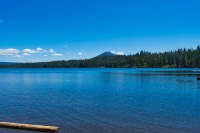 Suttle Lake Loop Image Thumbnail