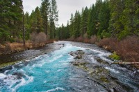 West Metolius Trail Image Thumbnail